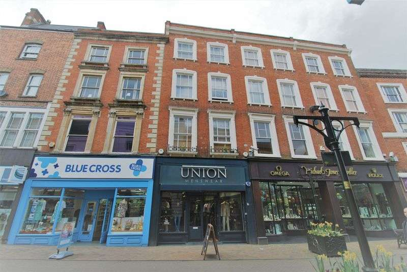 1 Bedroom Flat for sale in Butchers Row, Banbury