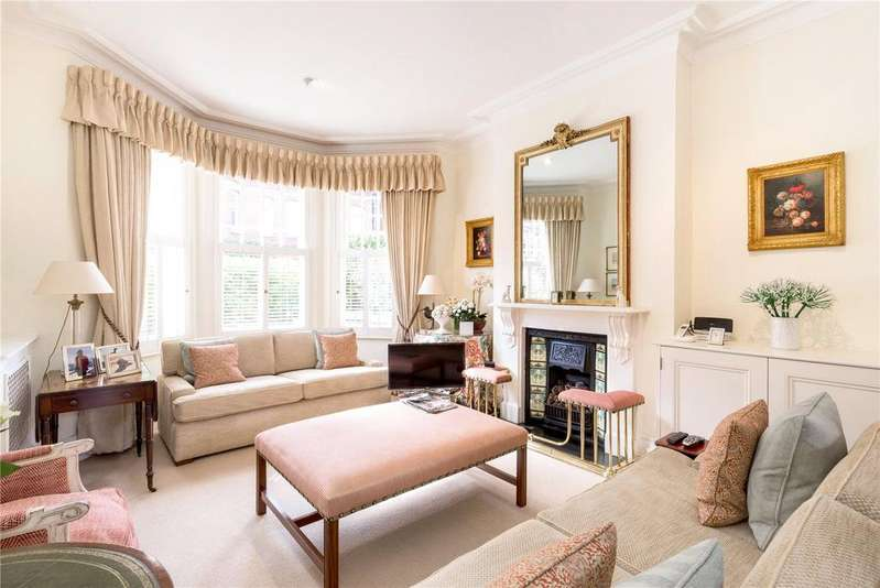4 Bedrooms Terraced House for sale in Kersley Street, London, SW11