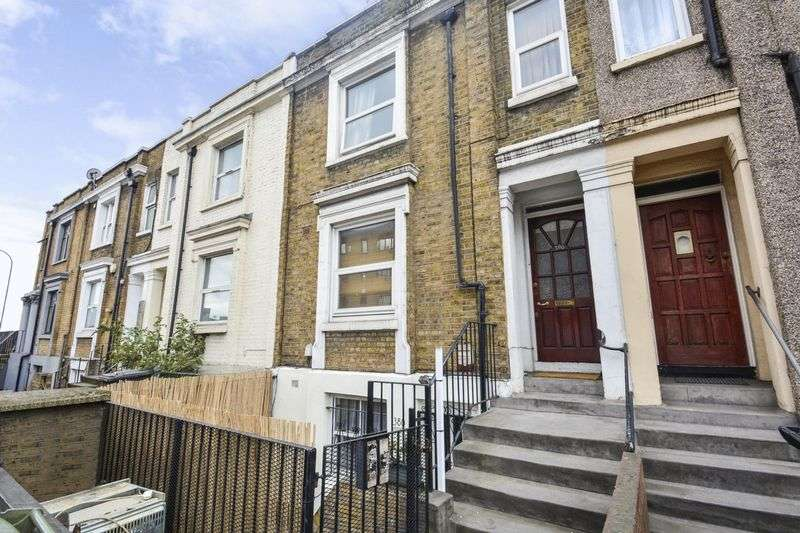1 Bedroom Flat for sale in New Cross Road, London