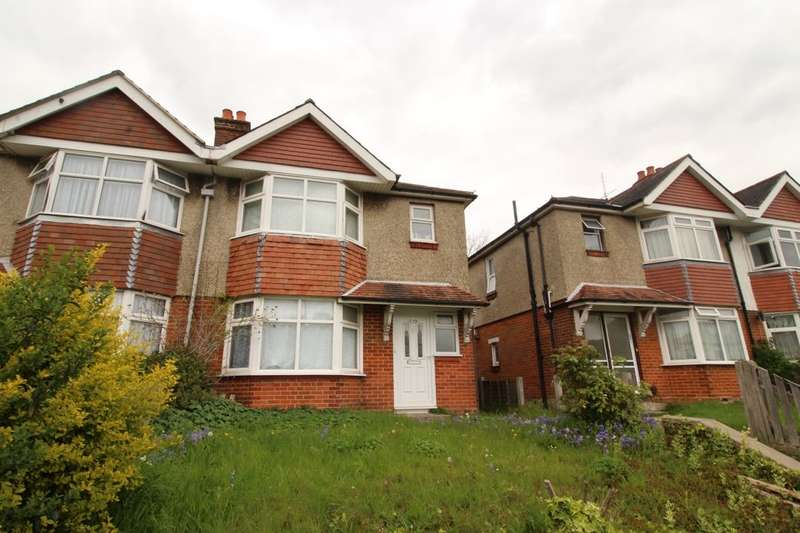 4 Bedrooms Property for rent in Burgess Road, Southampton, SO16