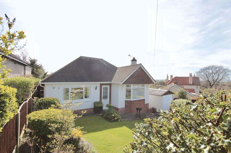 2 Bedrooms Detached Bungalow for sale in The Avenue, Prestatyn