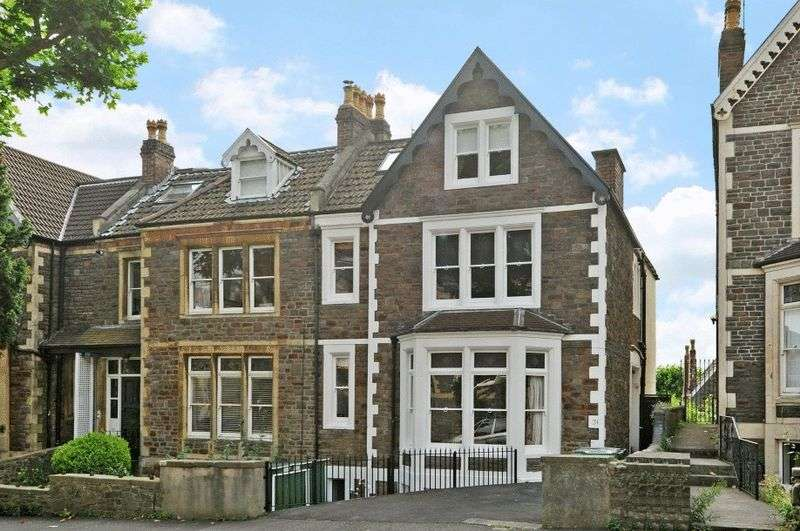 5 Bedrooms House for sale in Clarendon Road, Redland