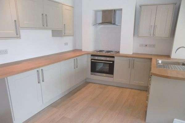 2 Bedrooms Property for sale in Jenkins Street, Newport