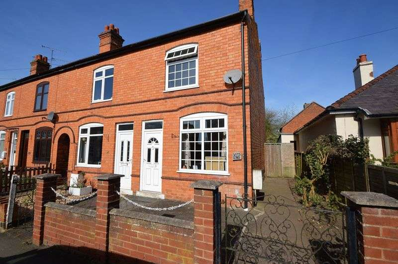 2 Bedrooms House for sale in Church Road * Astwood Bank