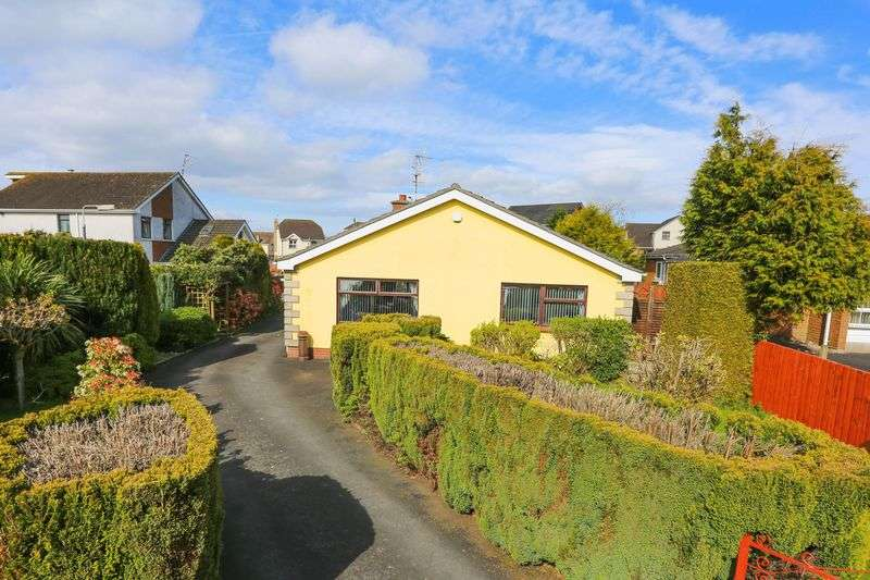 3 Bedrooms Detached Bungalow for sale in 43 Carrigart, Craigavon