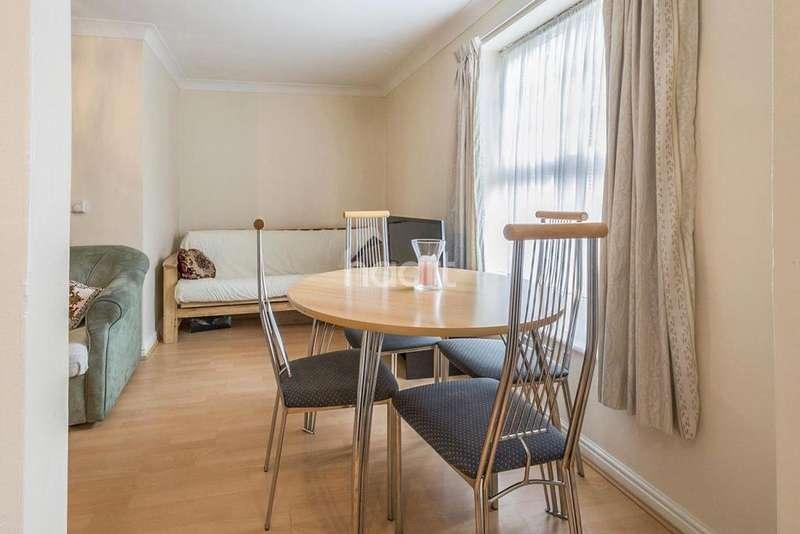2 Bedrooms Flat for sale in Bridge Court
