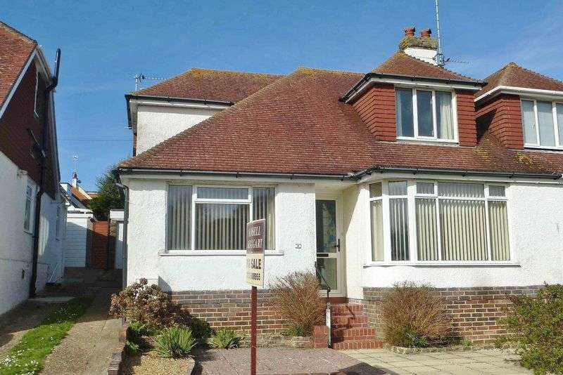 3 Bedrooms Bungalow for sale in Plainfields Avenue, Patcham, Brighton,