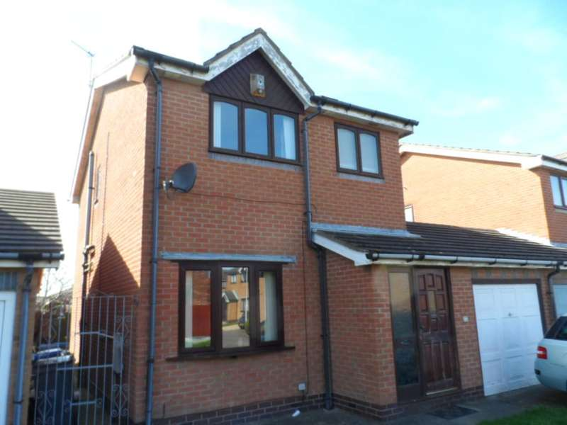 3 Bedrooms Property for sale in 22, Blackpool, FY4 5RE