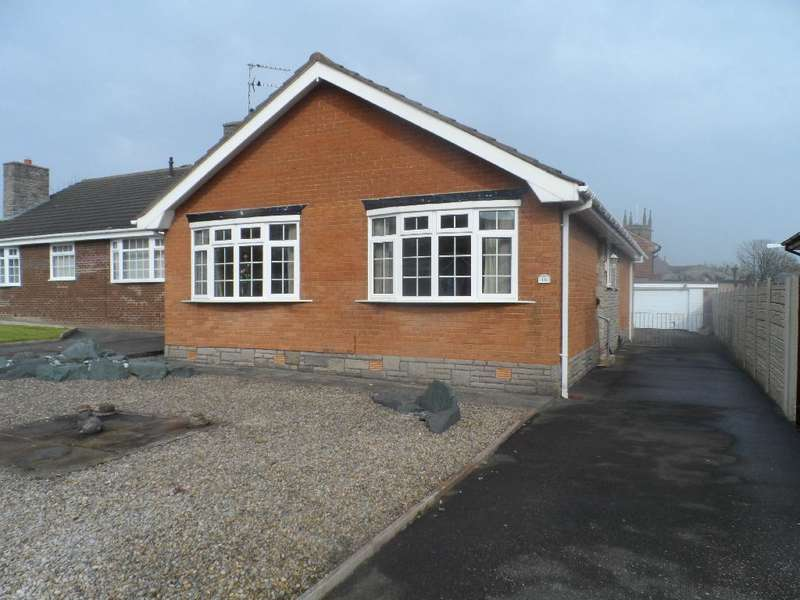 2 Bedrooms Property for sale in 18, Blackpool, FY2 0AH
