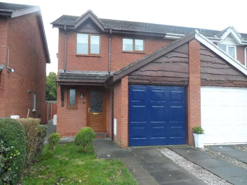 3 Bedrooms Property for sale in 22, Thornton-Cleveleys, FY5 2ND