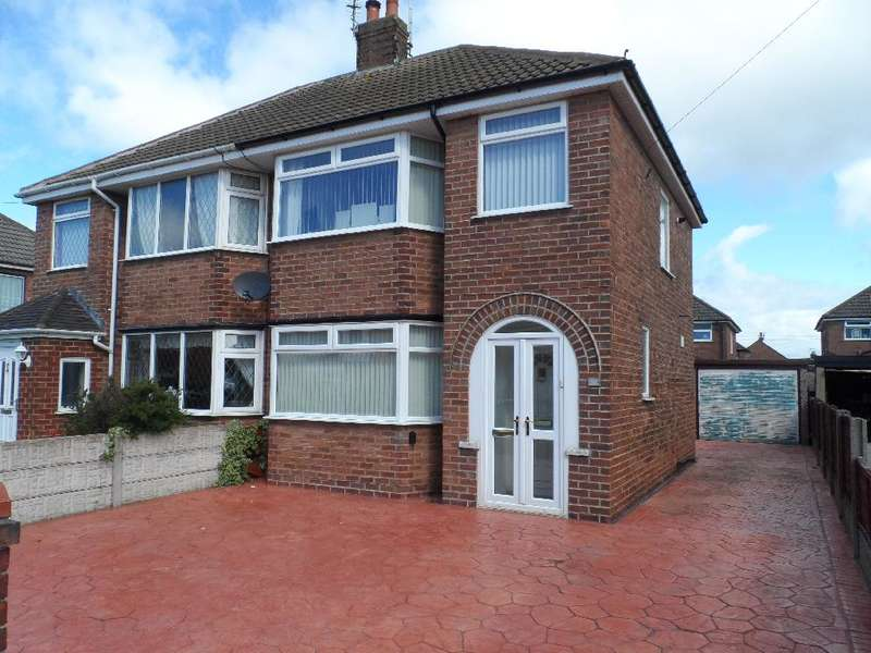 3 Bedrooms Property for sale in 51, Blackpool, FY2 0DS