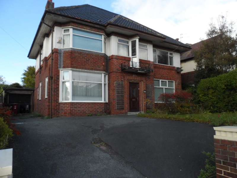 4 Bedrooms Property for sale in 266, Blackpool, FY3 8PZ