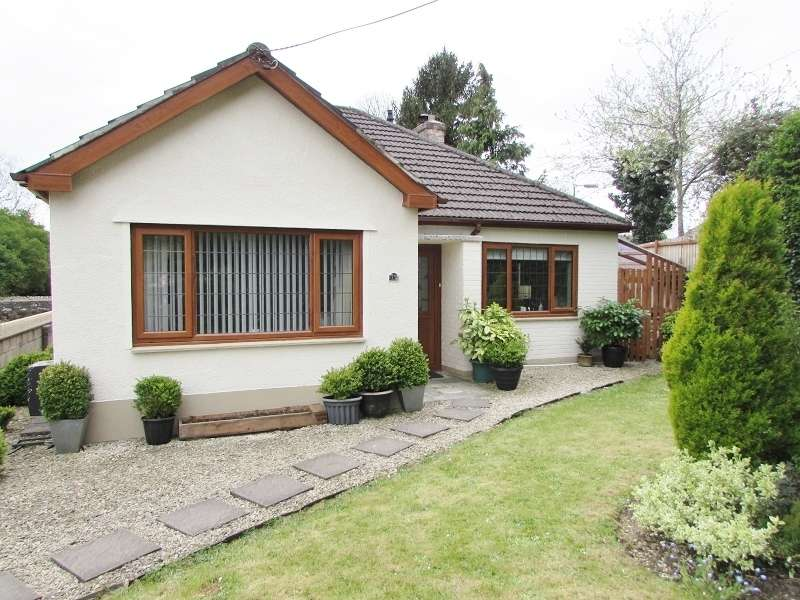 2 Bedrooms Detached House for sale in Fairlawn Terrace, Pencoed, Bridgend. CF35 5NN