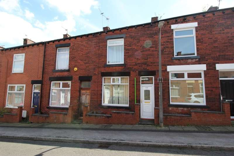2 Bedrooms Property for sale in Marion Street, Bolton, BL3