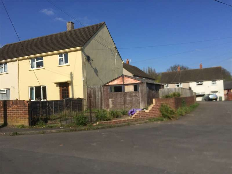 Land Commercial for sale in Moseley Road, Cashes Green, Stroud PLOT