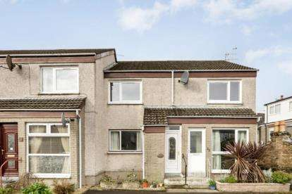 2 Bedrooms Flat for sale in Park View, Largs