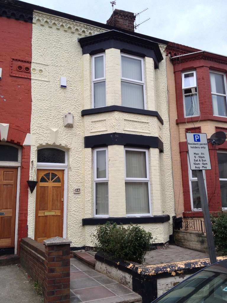3 Bedrooms Terraced House for sale in Delamore Street, Walton, Liverpool 4