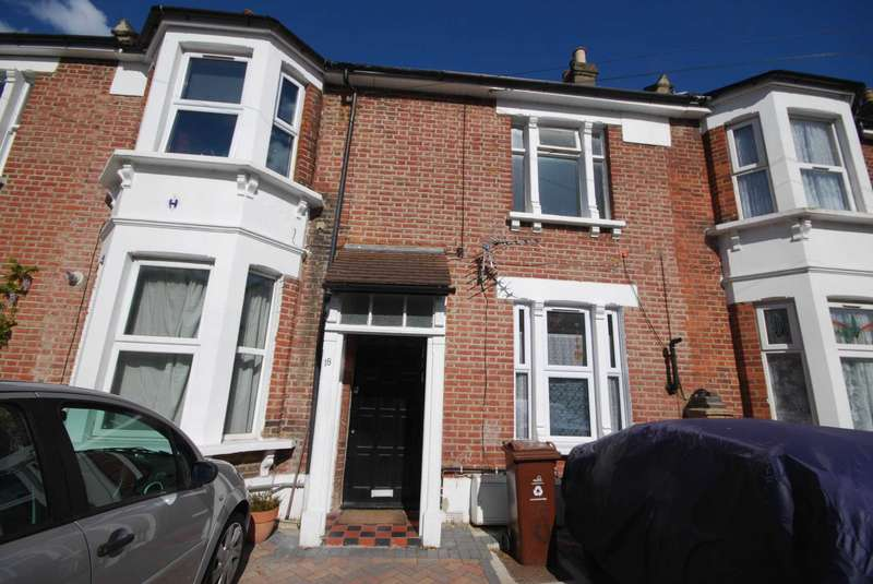 1 Bedroom Flat for sale in Carisbrooke Road, Walthamstow