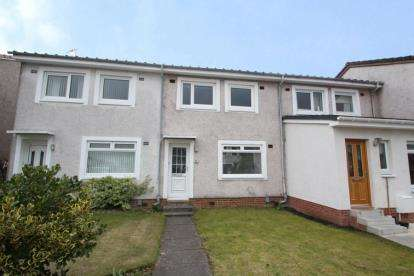 3 Bedrooms Terraced House for sale in Beechwood Avenue, Clarkston, East Renfrewshire