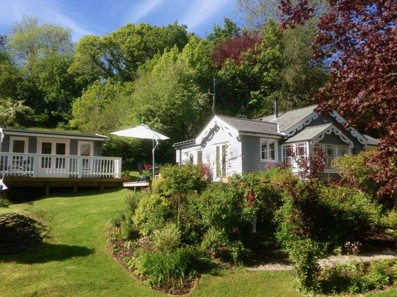 3 Bedrooms Detached Bungalow for sale in Clerkenwater, Bodmin