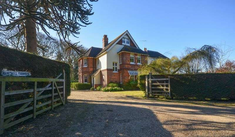 4 Bedrooms Detached House for sale in Walmer
