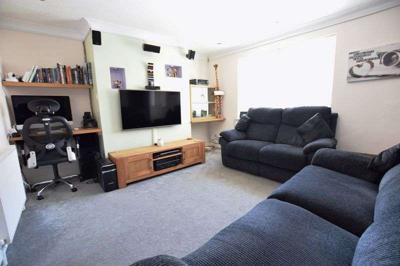 3 Bedrooms Terraced House for sale in Blyth Close, Whiston Rotherham