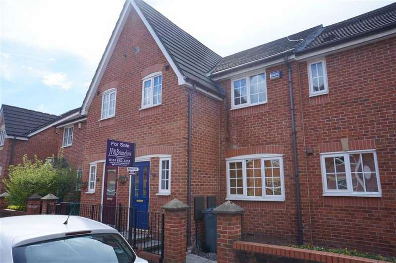 3 Bedrooms Property for sale in Rochester Avenue, Chorlton, Manchester, M21