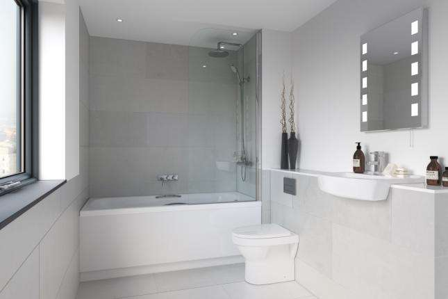 3 Bedrooms Property for sale in Landmark Development, Manchester, M50 3XZ