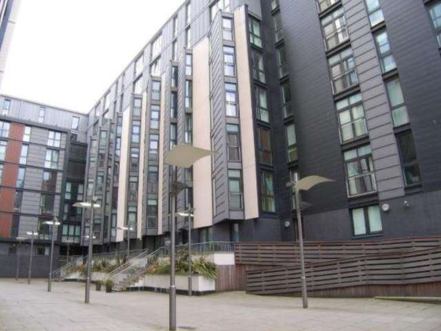 2 Bedrooms Flat for rent in Oswald Street, City Centre, Glasgow