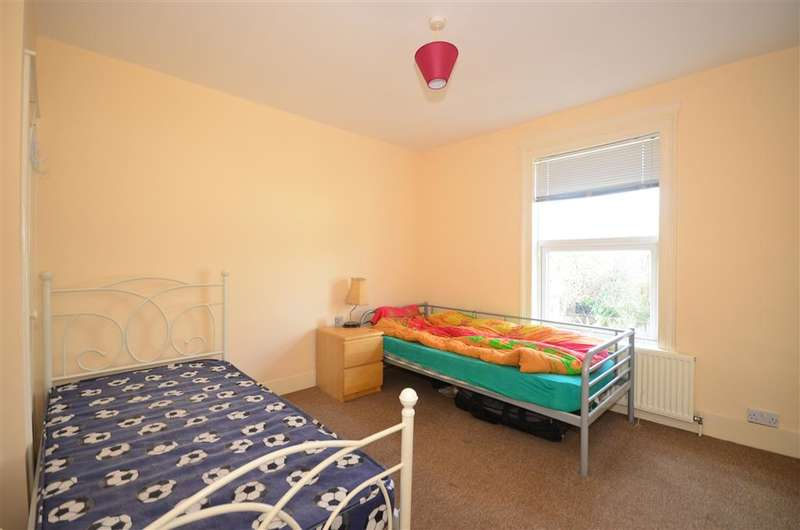 3 Bedrooms Terraced House for sale in Milton Street, Maidstone, Kent