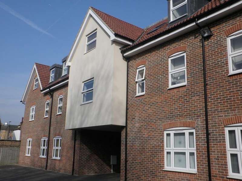2 Bedrooms Apartment Flat for sale in Reigate, Surrey