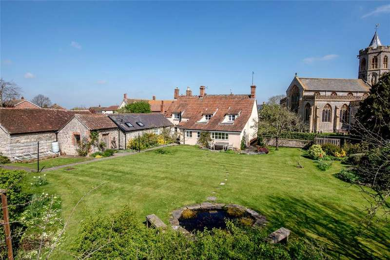 3 Bedrooms House for sale in Stoke St. Gregory, Taunton, Somerset