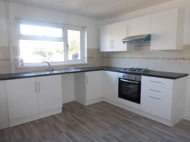 3 Bedrooms Terraced House for sale in Maiden Street, Maesteg