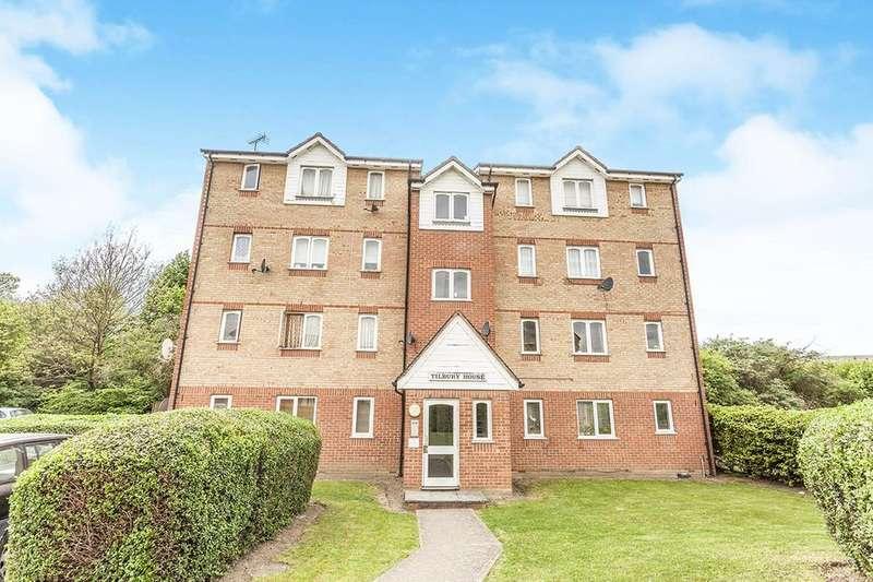 1 Bedroom Flat for sale in Myers Lane, New Cross, London, SE14