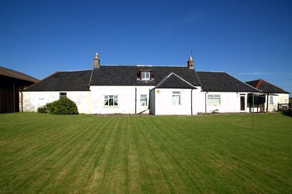 4 Bedrooms Farm House Character Property for sale in Cartside Farm, Waterfoot Road, Thorntonhall, Glasgow, G74 5AD