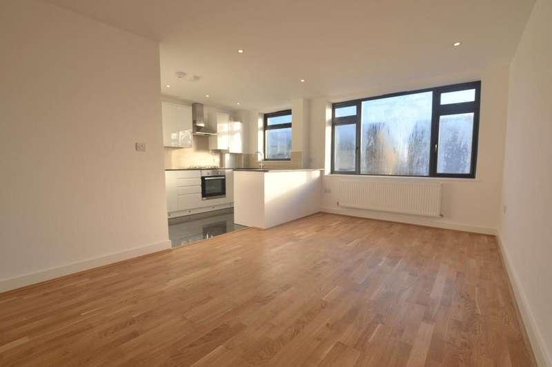 2 Bedrooms Flat for sale in Venner Road Sydenham SE26