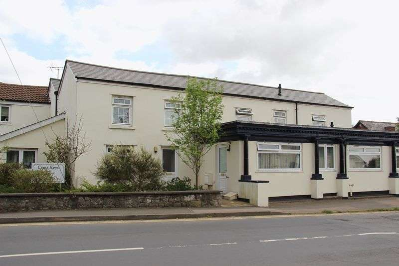 1 Bedroom Flat for sale in Tutshill, Chepstow