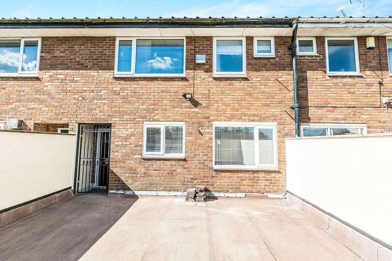 3 Bedrooms Flat for sale in Hagley Road West, Quinton, Birmingham, B32