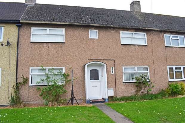 3 Bedrooms Terraced House for sale in Ffordd Y Morfa, Abergele, Conwy