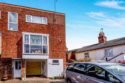 3 Bedrooms End Of Terrace House for sale in Mill Road, Leighton Buzzard, Bedford, Bedfordshire