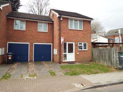 3 Bedrooms Semi Detached House for sale in Hubert Road, Selly Oak, Birmingham, West Midlands
