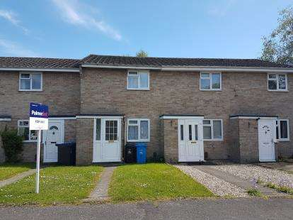 2 Bedrooms Terraced House for sale in Branksome, Poole, Dorset