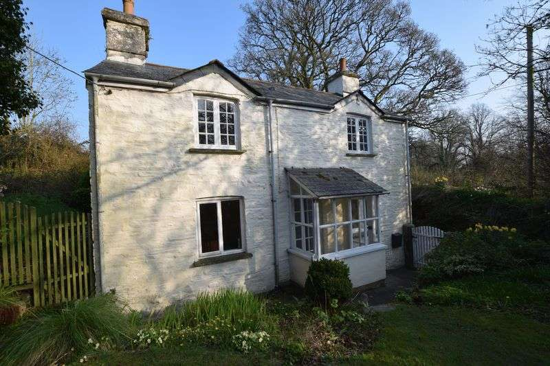 3 Bedrooms Cottage House for sale in Tregada, Launceston