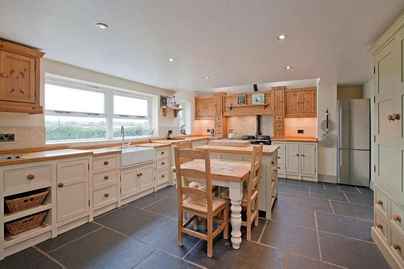 4 Bedrooms House for sale in York Road, Knaresborough