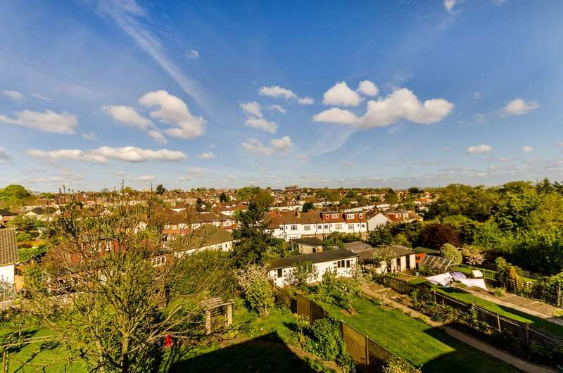 4 Bedrooms House for sale in Convent Hill, Crystal Palace, SE19