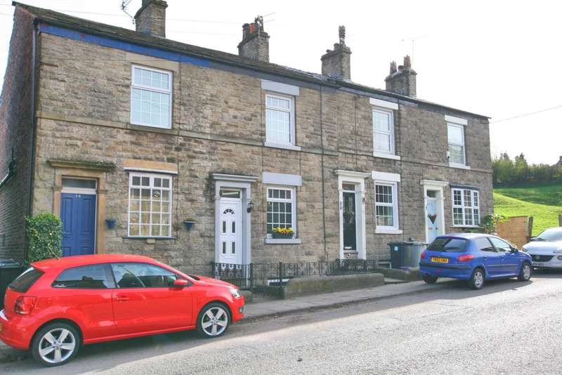 2 Bedrooms House for sale in Henshall Road, Bollington