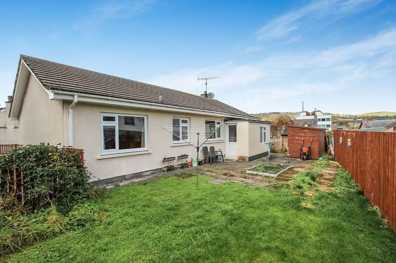 3 Bedrooms Detached Bungalow for sale in Clerwood Boggan Bank, Dingwall, IV15
