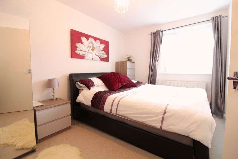 3 Bedrooms Semi Detached Bungalow for sale in Three bedroom semi detached bungalow in the poets area