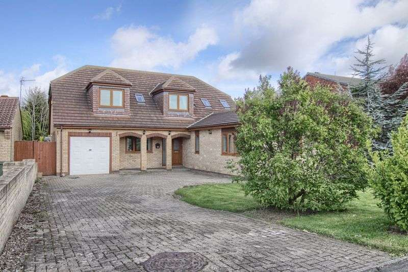 4 Bedrooms Detached House for sale in Thornwood Avenue, Ingleby Barwick