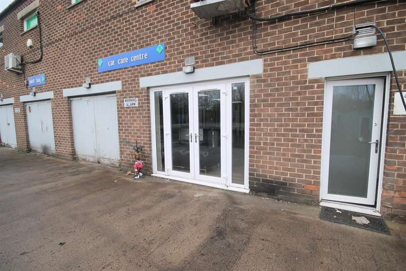 Commercial Property for rent in South Carbrian Road, Cumbernauld